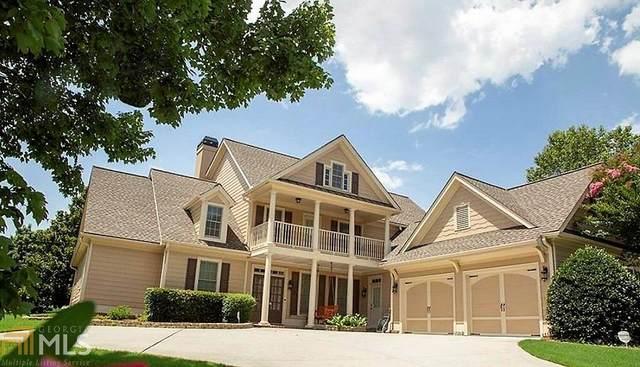 2810 Millwater Xing, Dacula, GA 30019 (MLS #8730736) :: Bonds Realty Group Keller Williams Realty - Atlanta Partners