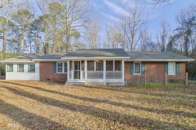 4231 Mud, Brooklet, GA 30415 (MLS #8730781) :: RE/MAX Eagle Creek Realty