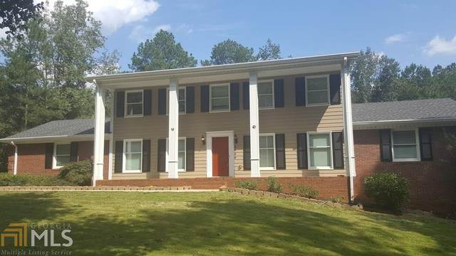 4000 Troupe Smith Rd, Conyers, GA 30094 (MLS #8730881) :: The Durham Team