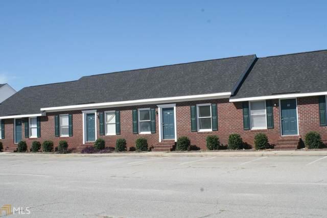 230 Lanier Dr 144 Park Place, Statesboro, GA 30458 (MLS #8730908) :: Rettro Group