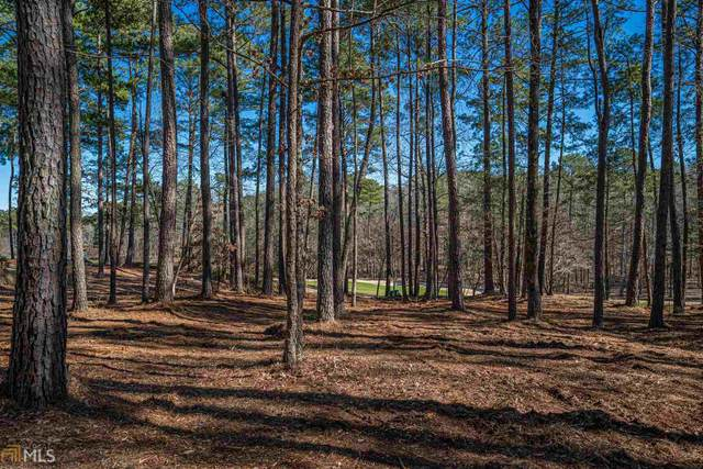 1141 Swift Creek, Greensboro, GA 30642 (MLS #8730930) :: Tim Stout and Associates