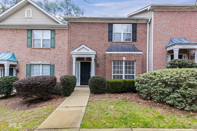 3737 Town Sq, Kennesaw, GA 30144 (MLS #8730943) :: Military Realty