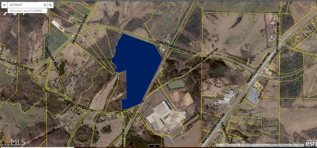 0 Turkey Mountain Rd 256, 257, 264, , Rome, GA 30161 (MLS #8731071) :: Maximum One Greater Atlanta Realtors