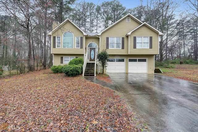 54 S Oak Landing Dr, Douglasville, GA 30134 (MLS #8731139) :: Buffington Real Estate Group