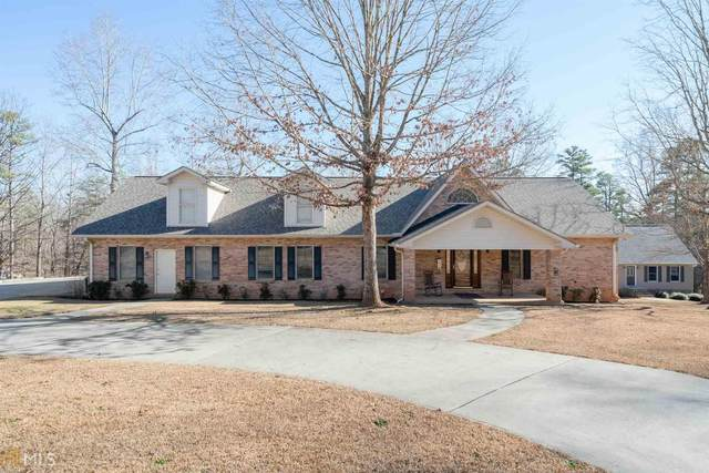 524 Lake Place Dr, Lavonia, GA 30553 (MLS #8731170) :: The Heyl Group at Keller Williams
