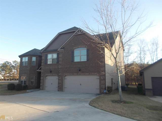 50 Sylvan, Fayetteville, GA 30214 (MLS #8731172) :: Buffington Real Estate Group