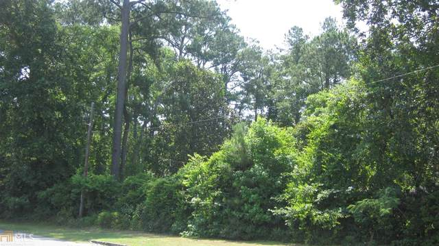 318 Highway 21, Rincon, GA 31326 (MLS #8731218) :: Tim Stout and Associates