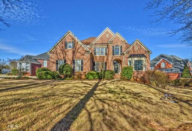 5610 Habersham Valley, Suwanee, GA 30024 (MLS #8731262) :: Athens Georgia Homes