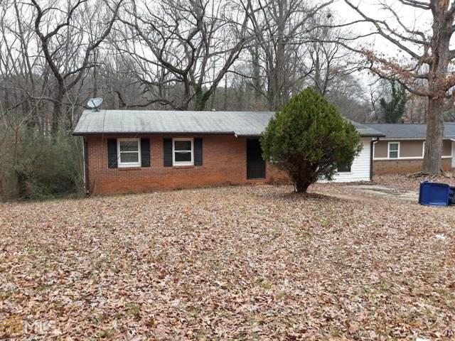 193 Polar Rock Rd, Atlanta, GA 30315 (MLS #8731304) :: Buffington Real Estate Group