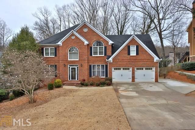 1309 Benbrooke Ln, Acworth, GA 30101 (MLS #8731311) :: Buffington Real Estate Group