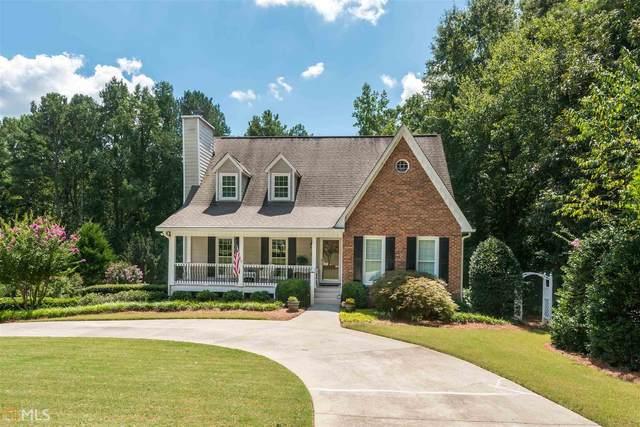 4971 Lost Mountain Trce, Kennesaw, GA 30152 (MLS #8731330) :: Buffington Real Estate Group