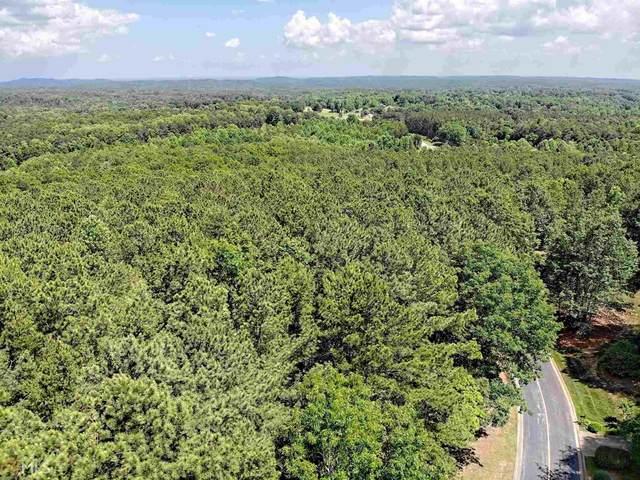 0 Plum Ln #770, Clarkesville, GA 30523 (MLS #8731456) :: Buffington Real Estate Group