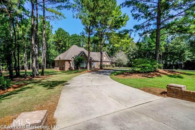 20 Meadow Ln, Hawkinsville, GA 31036 (MLS #8731576) :: Buffington Real Estate Group