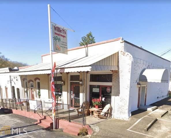 159 Main St A & B, Hiram, GA 30141 (MLS #8731642) :: Royal T Realty, Inc.