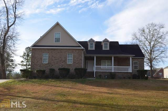 137 Tobee Dr, Lizella, GA 31052 (MLS #8731757) :: Tim Stout and Associates