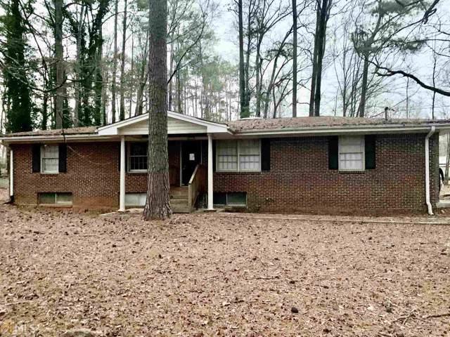 4233 Loveless Pl, Ellenwood, GA 30294 (MLS #8731772) :: Athens Georgia Homes