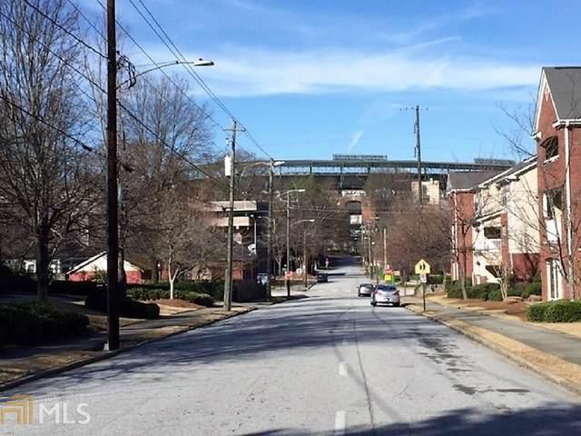 879 Crew St, Atlanta, GA 30315 (MLS #8731836) :: Buffington Real Estate Group