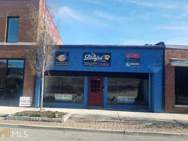 219 Main St, Cedartown, GA 30125 (MLS #8731869) :: Bonds Realty Group Keller Williams Realty - Atlanta Partners