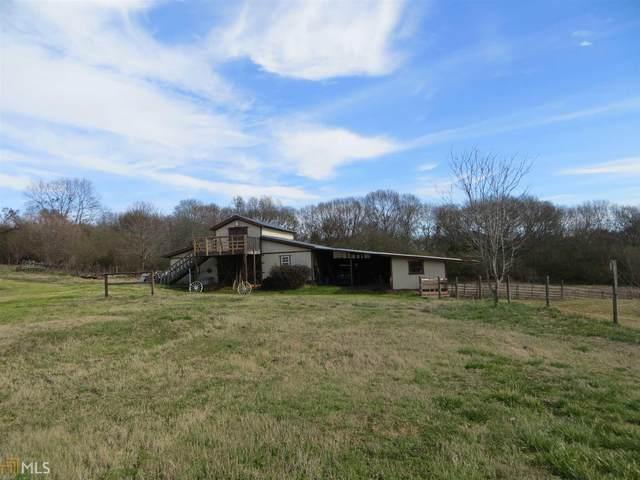 1772 Pond Fork Church Rd, Talmo, GA 30575 (MLS #8731986) :: Bonds Realty Group Keller Williams Realty - Atlanta Partners