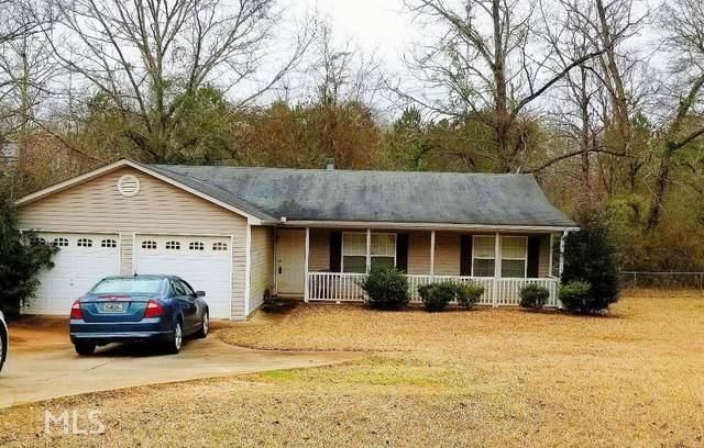6840 Corinth Rd, Hogansville, GA 30230 (MLS #8732020) :: Rettro Group