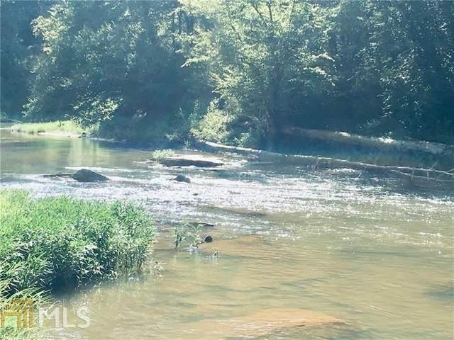 0 Swan Bridge Rd, Talking Rock, GA 30175 (MLS #8732080) :: Rettro Group