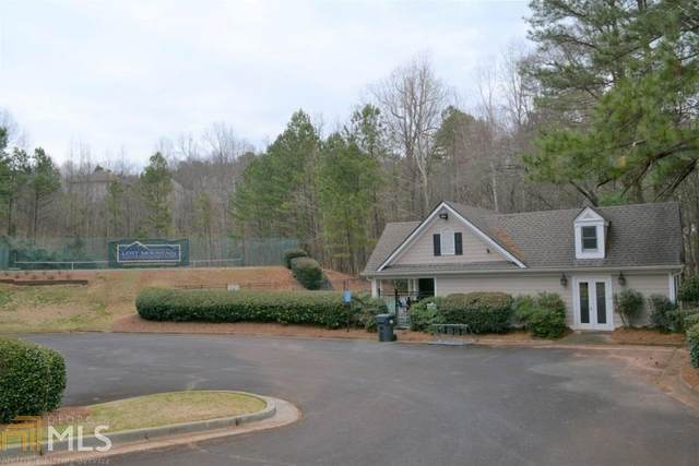 551 Schofield Dr #30127, Powder Springs, GA 30127 (MLS #8732084) :: Team Cozart