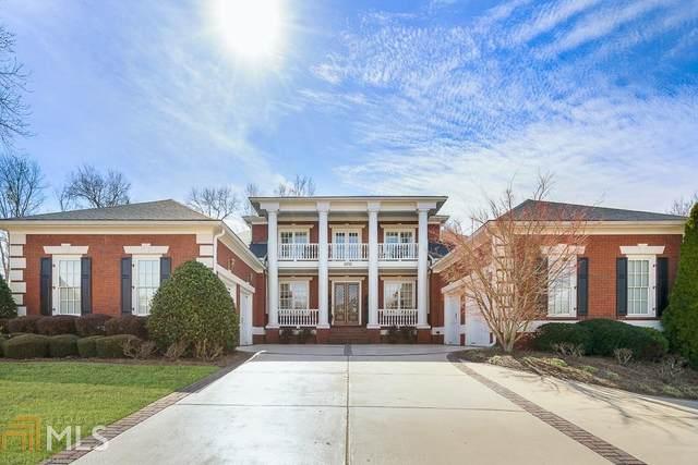 2072 Trimleston Rd, Statham, GA 30666 (MLS #8732227) :: Crown Realty Group