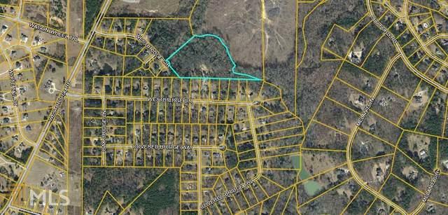 175 Westbridge Cir, Fayetteville, GA 30214 (MLS #8732323) :: Bonds Realty Group Keller Williams Realty - Atlanta Partners
