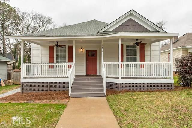 1831 Lakewood Ave, Atlanta, GA 30315 (MLS #8732343) :: Buffington Real Estate Group