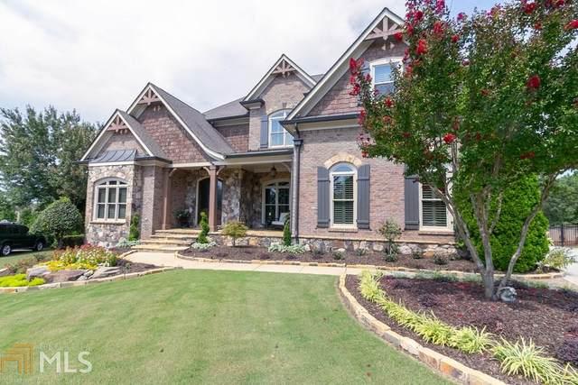 2234 Cambridge Glen Ct, Dacula, GA 30019 (MLS #8732364) :: Bonds Realty Group Keller Williams Realty - Atlanta Partners