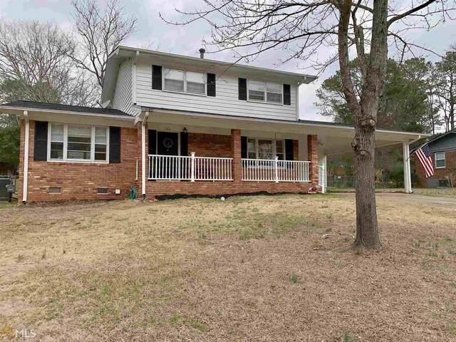 140 Holly Ln, Athens, GA 30606 (MLS #8732398) :: Athens Georgia Homes