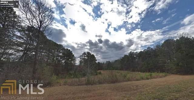 3692 Highway 5, Douglasville, GA 30135 (MLS #8732526) :: Buffington Real Estate Group