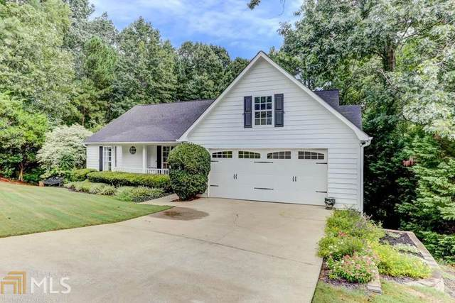 5440 Mountain Trl, Douglasville, GA 30135 (MLS #8732595) :: Buffington Real Estate Group