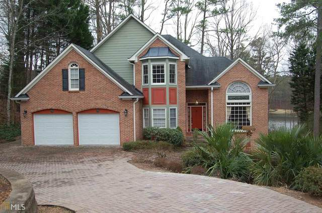 901 Denmeade, Marietta, GA 30064 (MLS #8732634) :: Military Realty