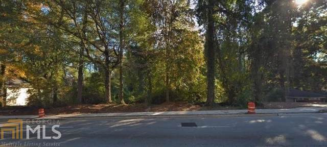 3575 Glenwood Rd, Decatur, GA 30032 (MLS #8732666) :: Military Realty