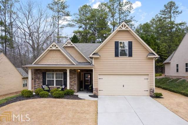 34 Harmony Grove Pkwy, Acworth, GA 30101 (MLS #8732727) :: The Realty Queen Team