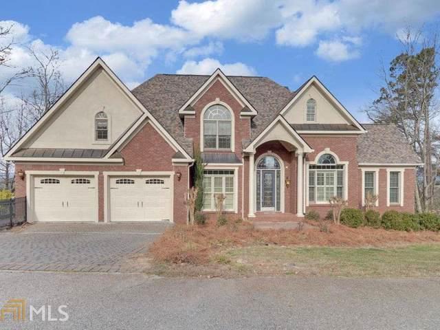 97 Eagle Ridge Trl, Cleveland, GA 30528 (MLS #8732765) :: Maximum One Greater Atlanta Realtors