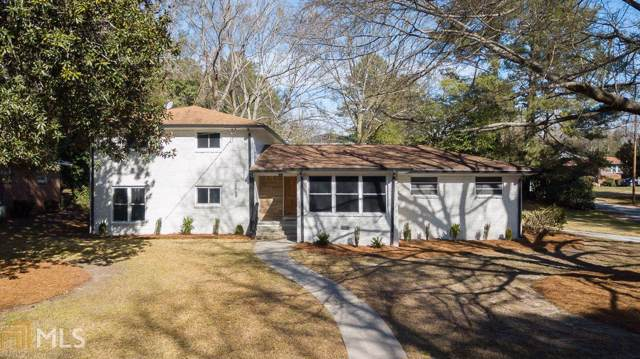 2958 Katherine Valley, Decatur, GA 30032 (MLS #8732769) :: RE/MAX Eagle Creek Realty