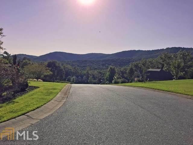 398 Hawkins Ridge, Jasper, GA 30143 (MLS #8732801) :: Rettro Group
