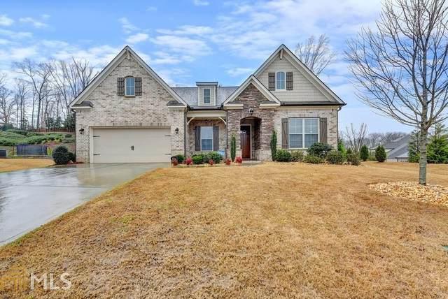 3908 Fallen Blossom Bend, Buford, GA 30518 (MLS #8732835) :: Bonds Realty Group Keller Williams Realty - Atlanta Partners