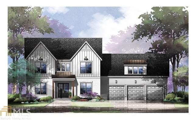 2362 Kesgrove Way, Buford, GA 30518 (MLS #8732856) :: Bonds Realty Group Keller Williams Realty - Atlanta Partners