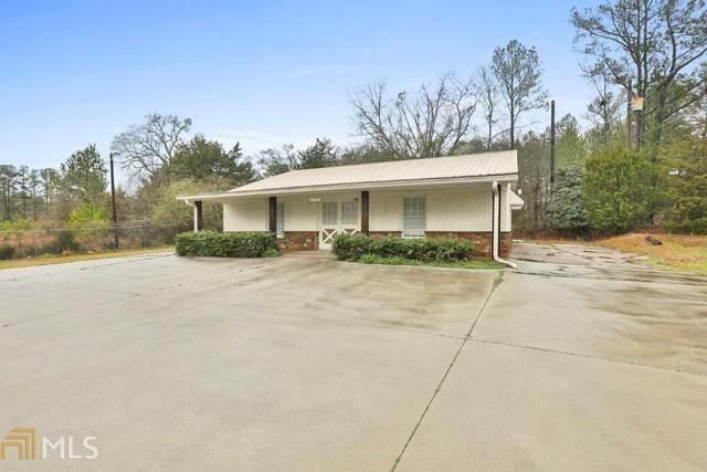 1716 E Main St, Hogansville, GA 30230 (MLS #8732887) :: Tim Stout and Associates