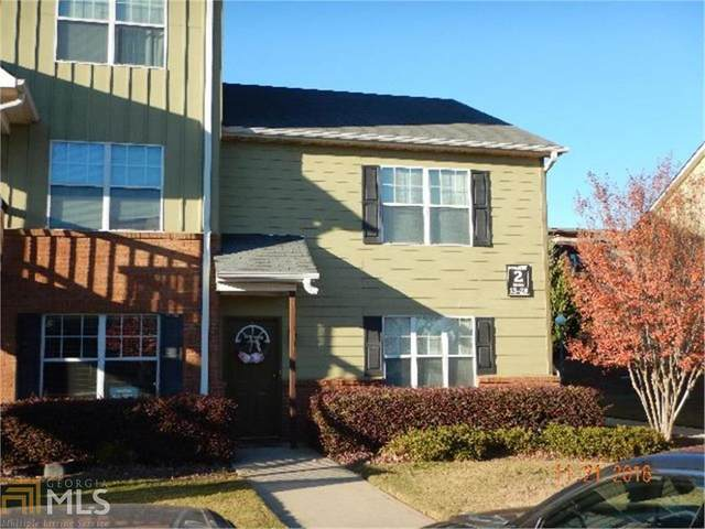 241 S Irwin St #20, Milledgeville, GA 31061 (MLS #8732935) :: Buffington Real Estate Group