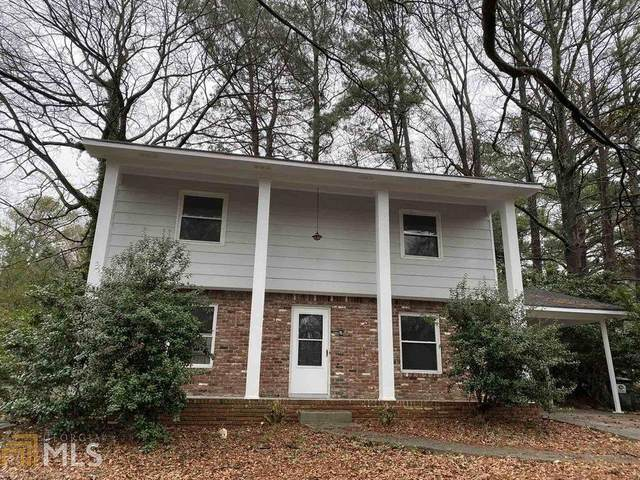 626 Hickory Ct, Forest Park, GA 30297 (MLS #8732939) :: Bonds Realty Group Keller Williams Realty - Atlanta Partners