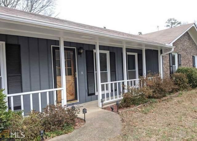 130 Arthur Ct, Fayetteville, GA 30214 (MLS #8732973) :: Athens Georgia Homes