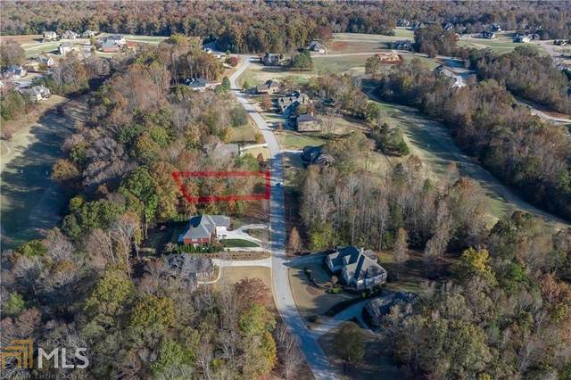 2154 Saddle Creek Dr Lot 12, Jefferson, GA 30549 (MLS #8732984) :: Tim Stout and Associates