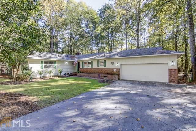 244 Busbin Rd, Fayetteville, GA 30215 (MLS #8732996) :: Athens Georgia Homes