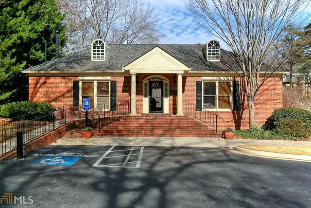 24311 Plantation Dr, Atlanta, GA 30324 (MLS #8733029) :: Rich Spaulding