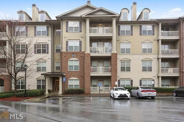 4805 W Village Way #1406, Smyrna, GA 30080 (MLS #8733043) :: Rich Spaulding