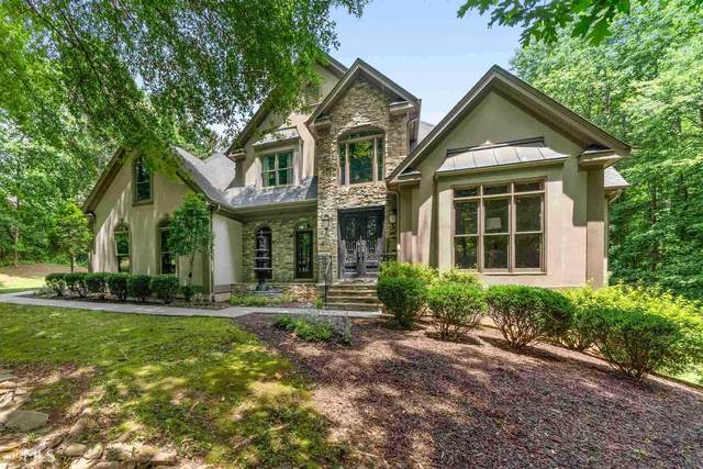4885 Rosewood Lake Dr, Cumming, GA 30040 (MLS #8733178) :: Athens Georgia Homes